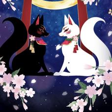 御狐様's user icon