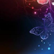 闇蝶のユーザーアイコン