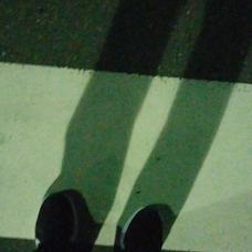 足のユーザーアイコン