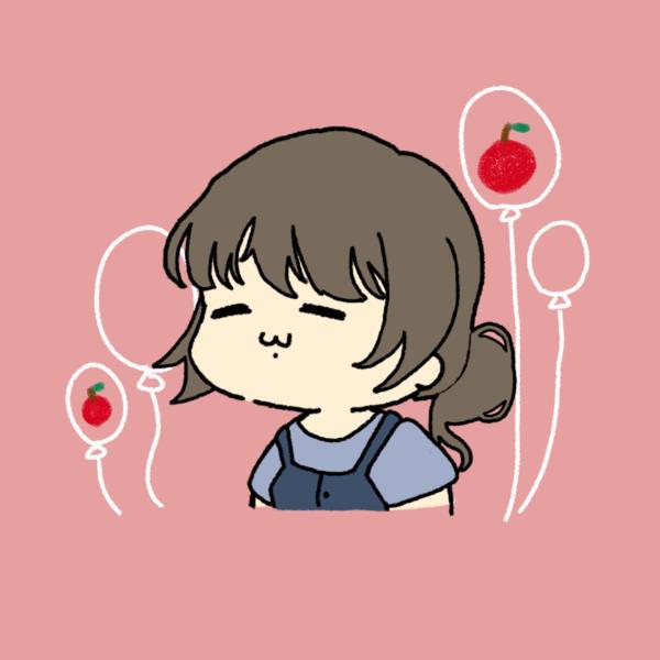 はーしー🍎's user icon