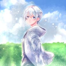 Shiroi@点描の唄のユーザーアイコン