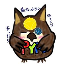PYMのユーザーアイコン