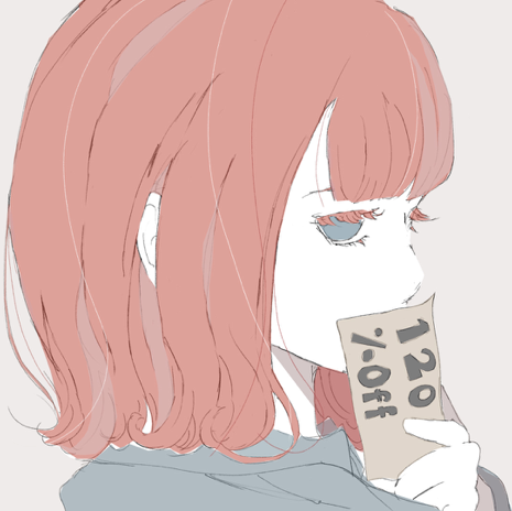 麦茶のユーザーアイコン