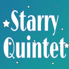 StarryQuintetのユーザーアイコン