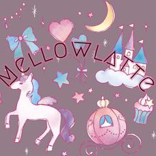 Mellowlatteのユーザーアイコン