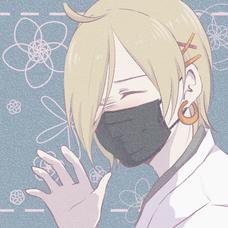 金太郎ちゃんのユーザーアイコン