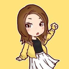 Kayo/Rinのユーザーアイコン