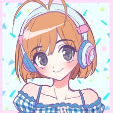 myu music*(みゅみゅ)のユーザーアイコン