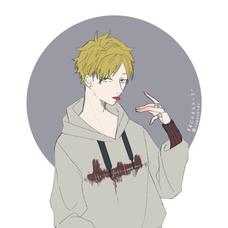 みゃひる👳🏿♂️👒🌿🌸🌌🦈👳🏿♂️'s user icon