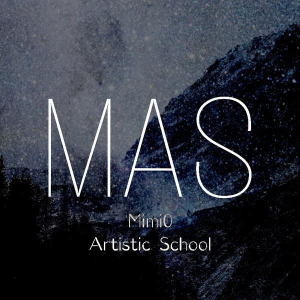 Mimi0アーティスティック学院 1期生募集中のユーザーアイコン