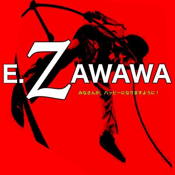 E.ZAWAWAのユーザーアイコン