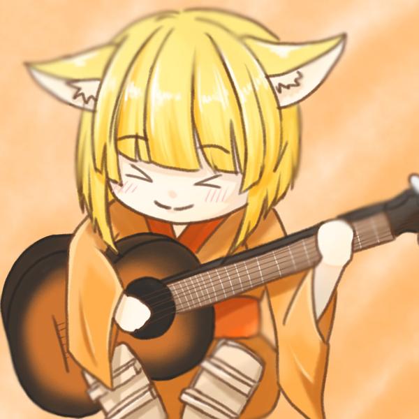 梨ノ木 善狐のユーザーアイコン