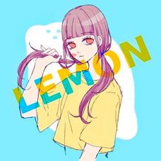 檸檬✩.*˚のユーザーアイコン