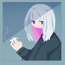amagasaのユーザーアイコン