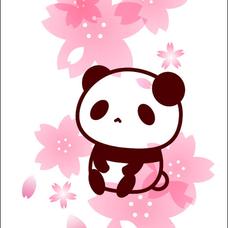 ❀桜咲✿🐼のユーザーアイコン