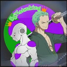 Natsukingのユーザーアイコン