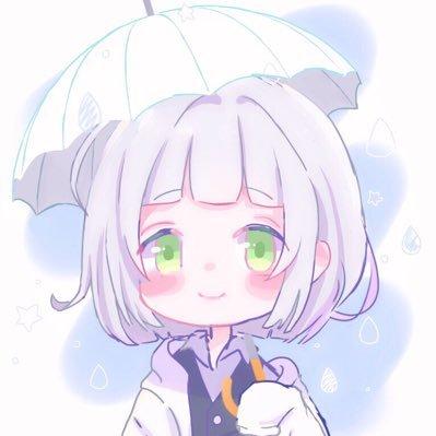 白雨。のユーザーアイコン