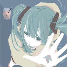 葉白のユーザーアイコン
