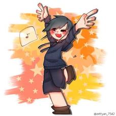 焔のユーザーアイコン