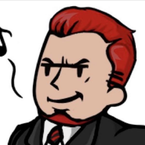 ピスケン弟者声 プロテインおじさんのユーザーアイコン