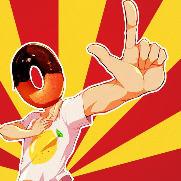 榎戸世虎's user icon