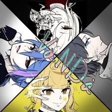 VàNDá【4人組ボカロ専ユニット】のユーザーアイコン