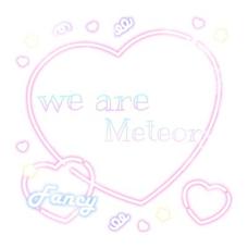 Meteor-ミーティア-のユーザーアイコン