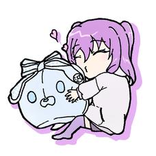 憩 ゆうの's user icon