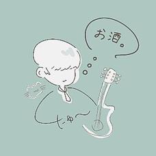 豆にゅ~のユーザーアイコン