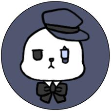 黑我峰アオのユーザーアイコン