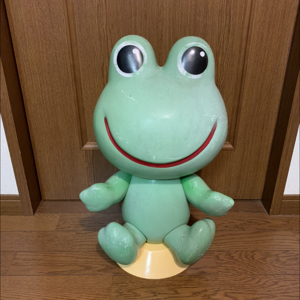 笛吹蛙のユーザーアイコン