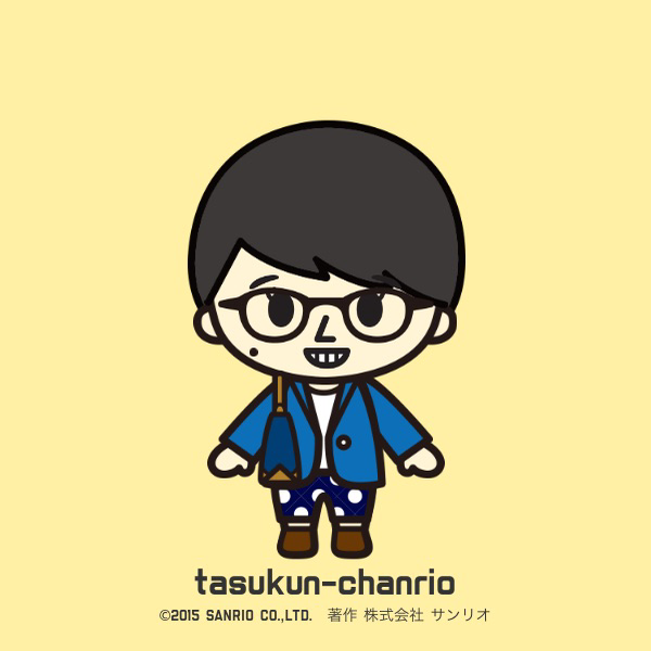 Task's user icon