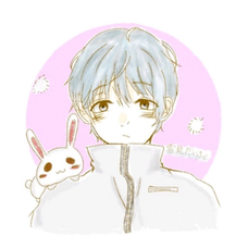 蒼唯@ただの雪見大福🐇💙(ゆっきー)のユーザーアイコン