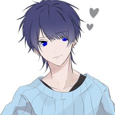 煉's user icon