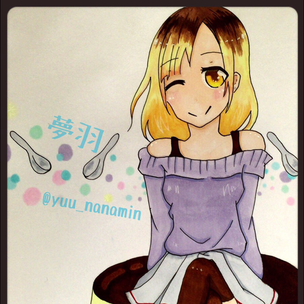 夢羽-Yuu- のユーザーアイコン