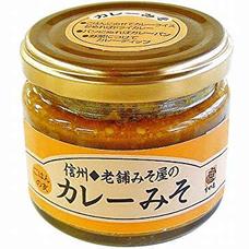 カレー味噌's user icon
