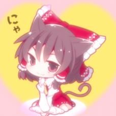 赤猫ちゃんのユーザーアイコン