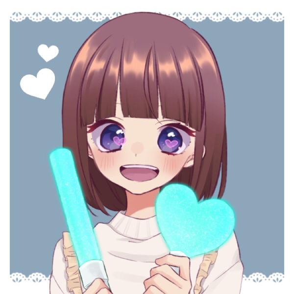 女子's user icon