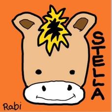 STELLAのユーザーアイコン