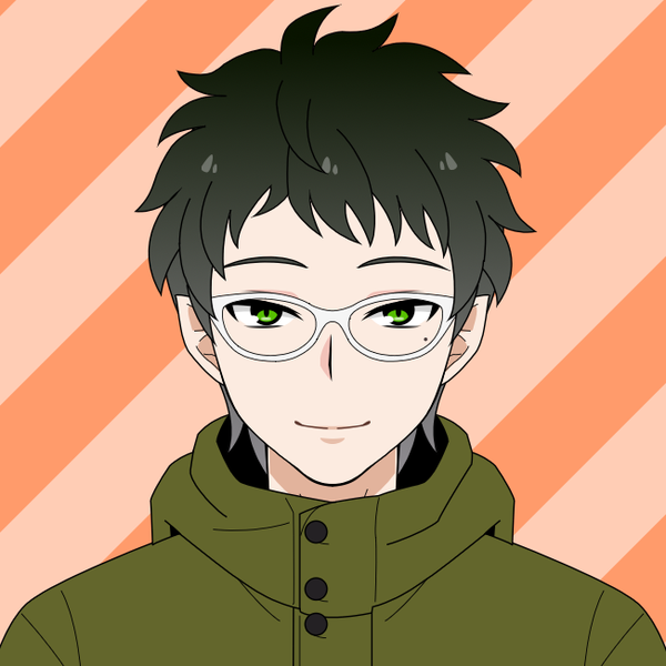 緑茶兄のユーザーアイコン