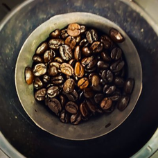 Cafeユニット 路地裏☕️珈琲のユーザーアイコン