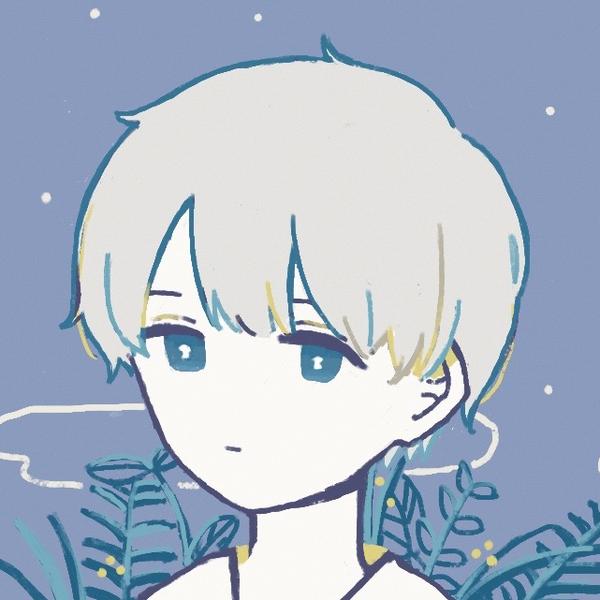 shiroi*のユーザーアイコン