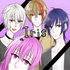 Iris -アイリス-のユーザーアイコン