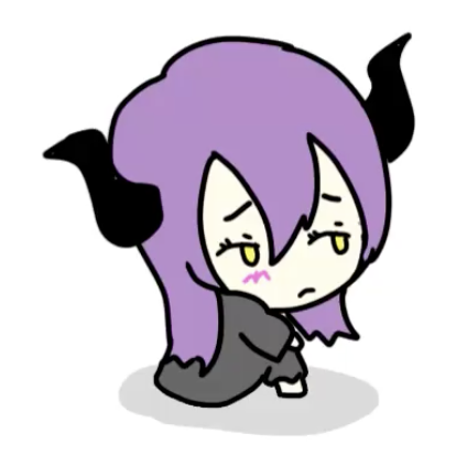 悪魔見習いのユーザーアイコン