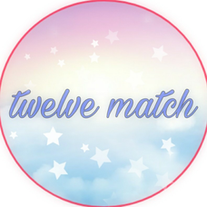 twelve matchのユーザーアイコン