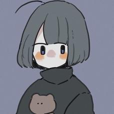 みたまちゃんのユーザーアイコン