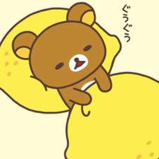 レモン🍋体調不良の為、お休み中です💤のユーザーアイコン