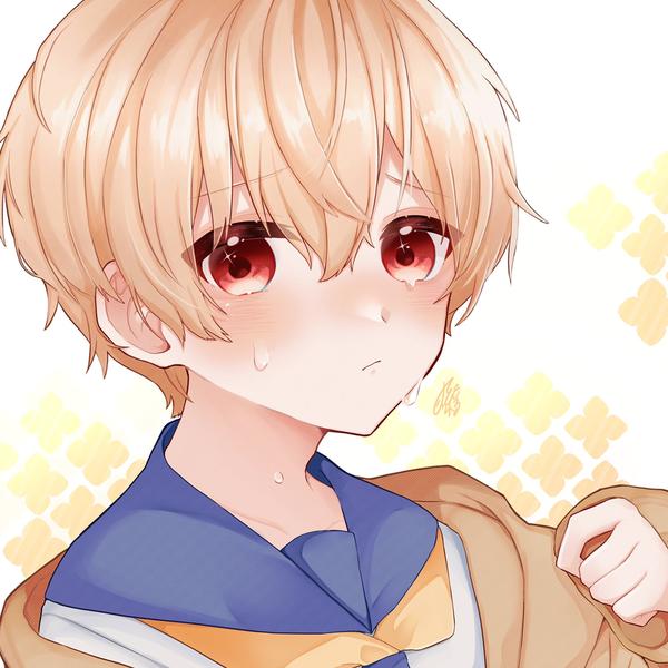 星野しおん's user icon