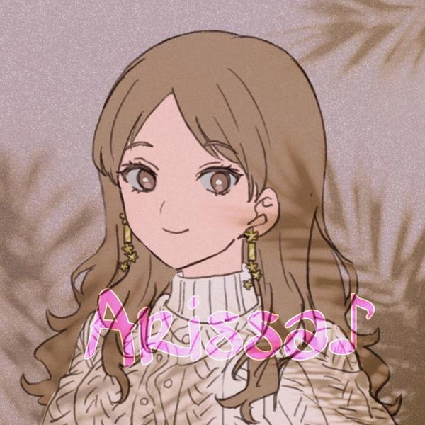 Arissa【アリッサ】🌈💓🌈キキnanaスローペース🥺💕のユーザーアイコン