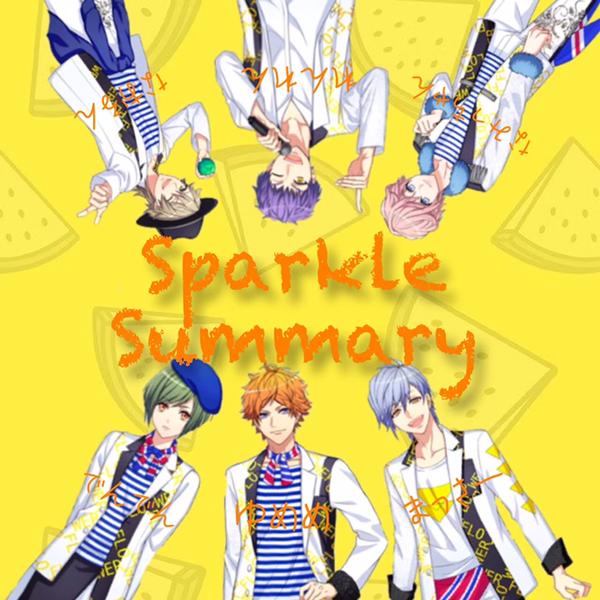 ✨🌻 Sparkle Summery 🌻✨のユーザーアイコン